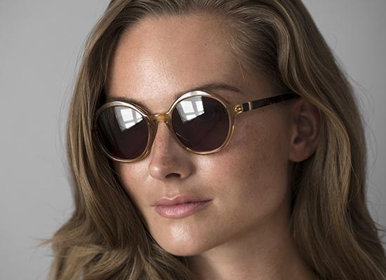 Inface sort sa collection de lunettes nifties pour les petits visagesle