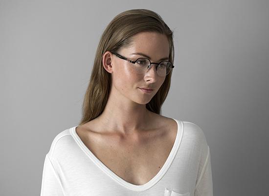 nifties de chez Inface, une marque de lunettes pour les petits visages