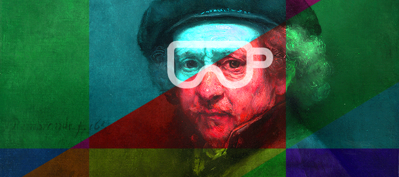 © EYESEEmag - Rembrandt 3D
