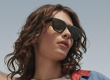 Les lunettes Bose conjuguent l'image et le son