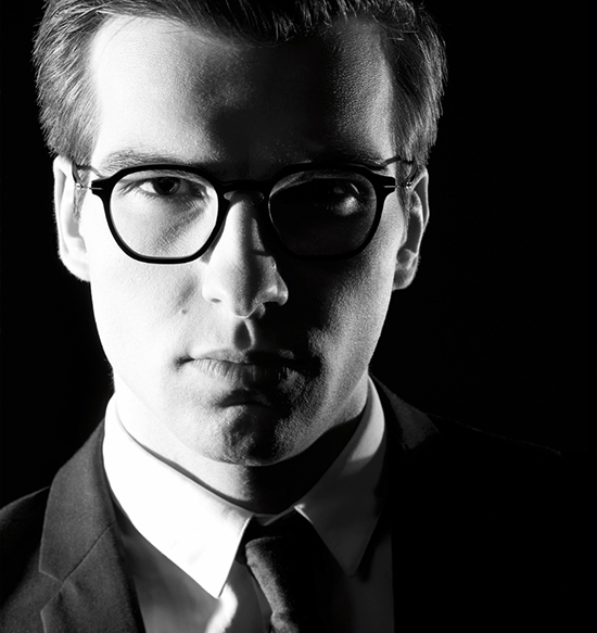 lunettes henry jullien, orfevre lunetier français