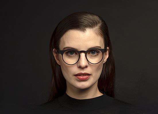 des lunettes à mise au point automatique pour les presbytes