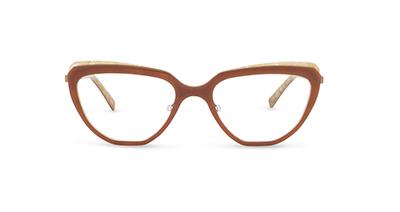 Fleye Collection de lunettes Flora Danica