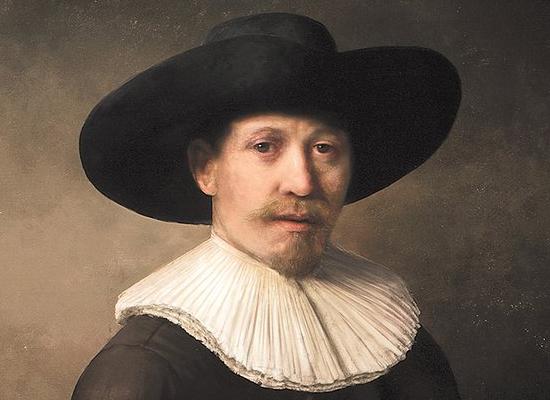 portrait de maerten soolmans 1634