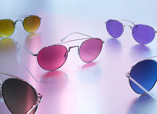 Sunglasses Trends To Look Out For This Summer: Barton Perreira
