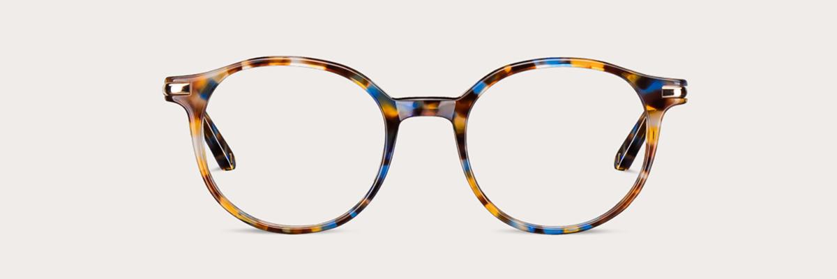 Tendance ecailles pour les lunettes Jimmy Fairly