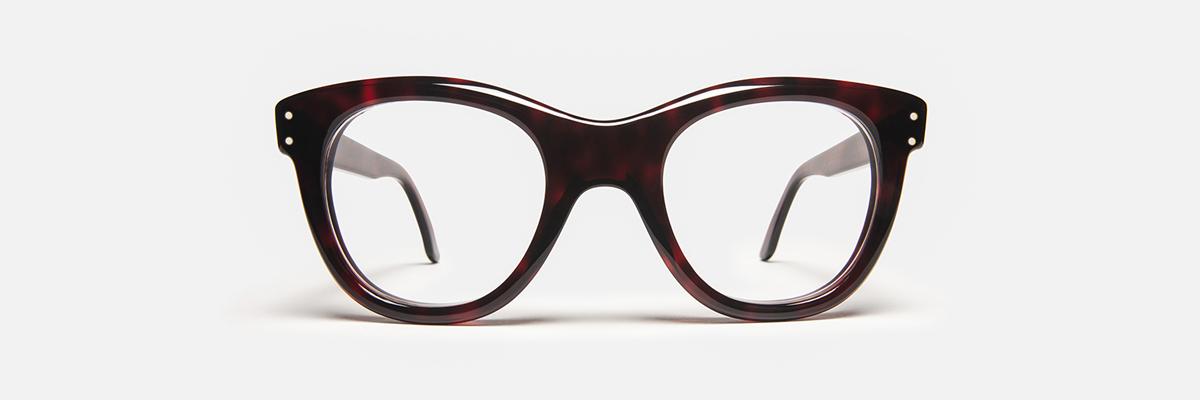 Des lunettes e ecailles chez La Maison Bonnet a Paris