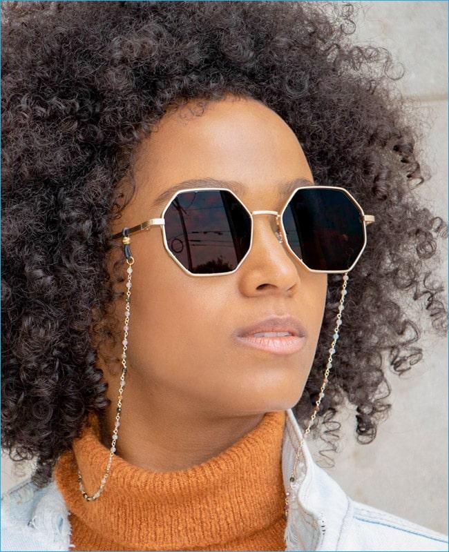 Cordons de lunettes Rakas