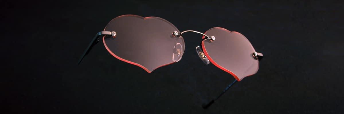 La legereté et l'invisibilité des lunettes percées n'est plus a demontrer