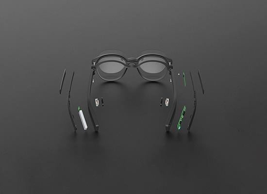 n offrant des perspectives nouvelles aux personnes souffrant de problème auditif (surdité lié à la transmission du son, dégradation de l'audition, acouphènes…) ainsi qu'aux non et malvoyants, les lunettes à conduction osseuse ont aussi une carte à jouer en matière d'accessibilité.
