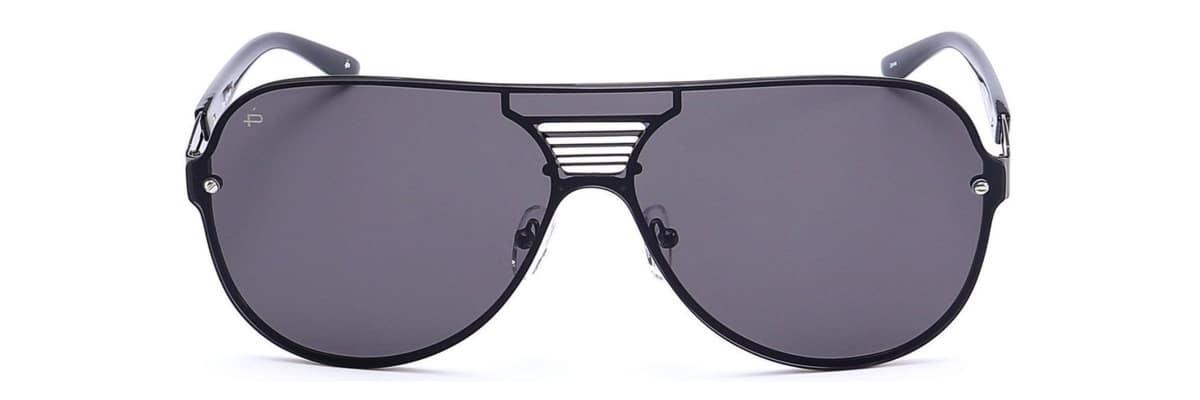 des lunettes solaires de chez privé revaux