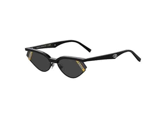Fendi lance une collection de lunettes hot pour l'été