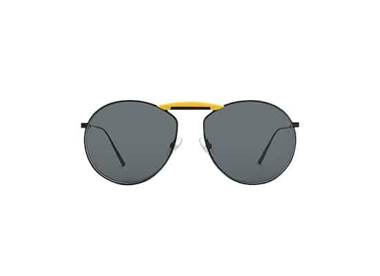 collection de lunettes Glentl x chez Fendi pour la tendance hot de l'été