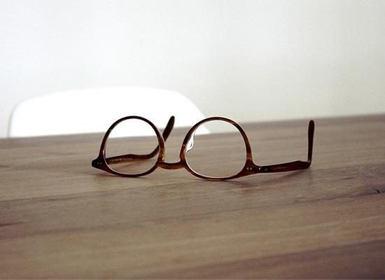 Perdre ses lunettes, comment l'eviter