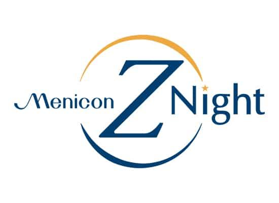 Logo Menicon Z night