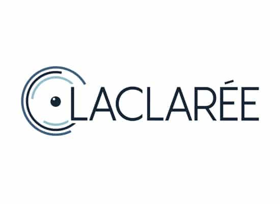 Logo Laclaré en petit