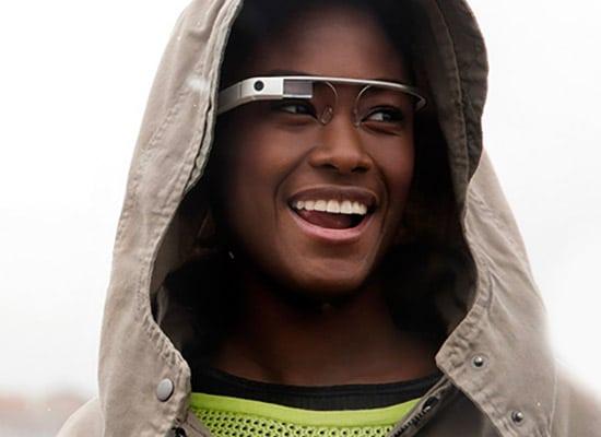 lunettes du futur - google glass carré
