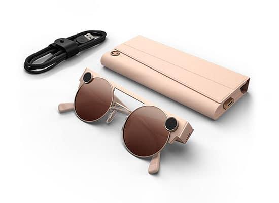 Spectacle 3, les lunettes de snapshat 03