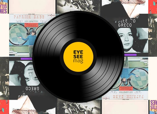 PLayliste de EYESEEmag header