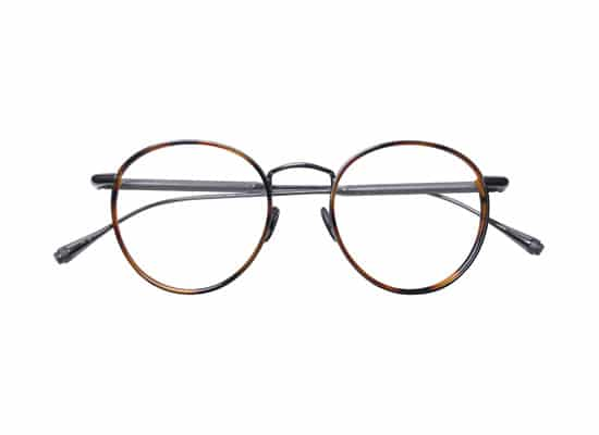 Mauboussin turns its attention to men: smal glasses