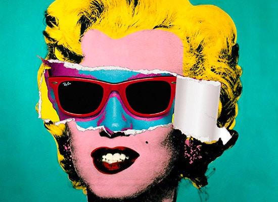 Formes de lunettes - image Carré