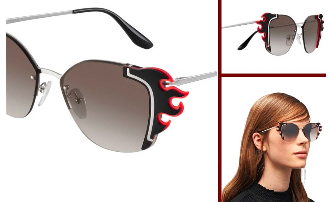 culture-lunettes-oeuvre-art-prada-patchwork-flammes