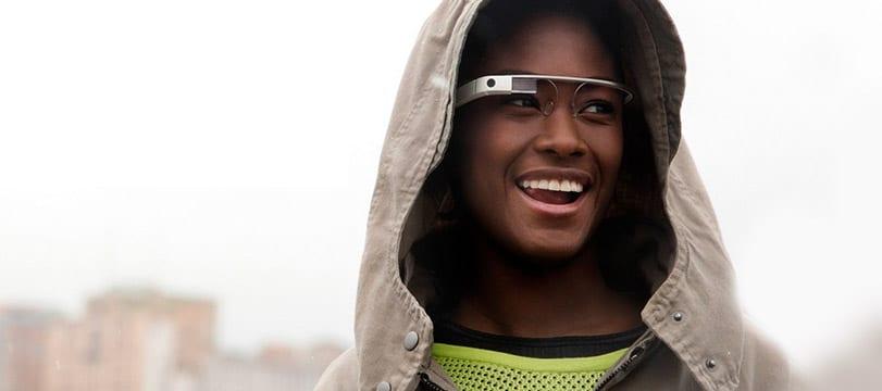 © Google Glass
