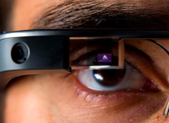 lunettes du futur - google glass 2