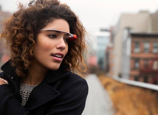 lunettes du futur - google glass 3