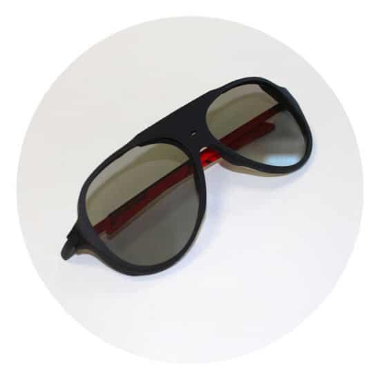 lunettes digitales mclaren - lamy 2