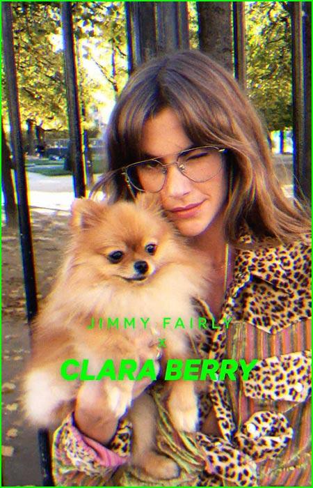 Clara Berry 3