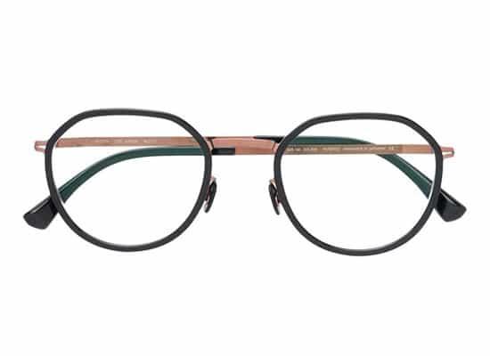Lexique des matériaux en lunetterie - mykita