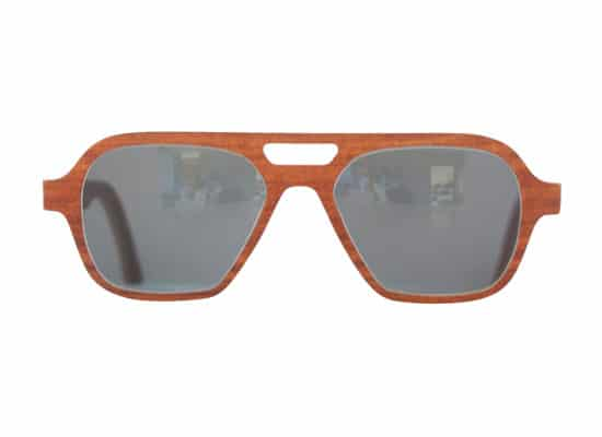 Lexique des matériaux en lunetterie - wave of wood