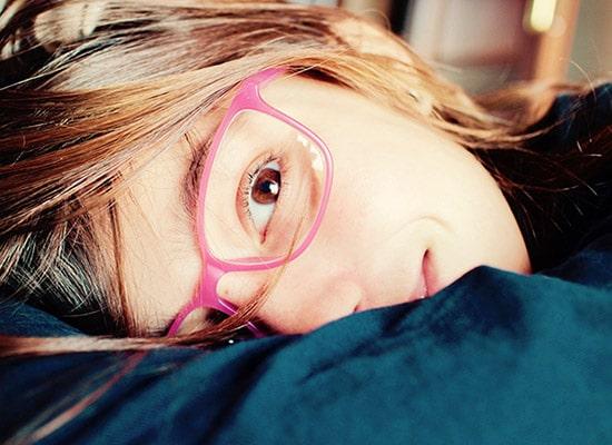 mon enfant perd ses lunettes, conseils - crré