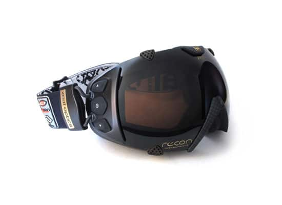 form swim goggles, des lunettes de natation intelligentes - photo 2