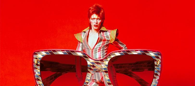 © David Bowie, Etnia Barcelona