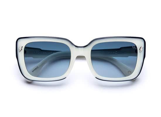 Etnia barcelona eyewear & David Bowie 1