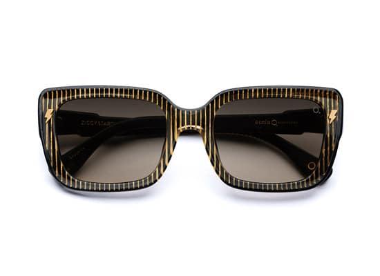 Etnia barcelona eyewear & David Bowie 3