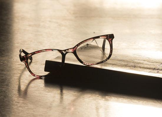 mes lunettes sont cassées photo 2