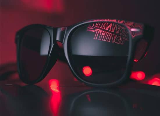 signification des lunettes dans les reves : lunettes perdues