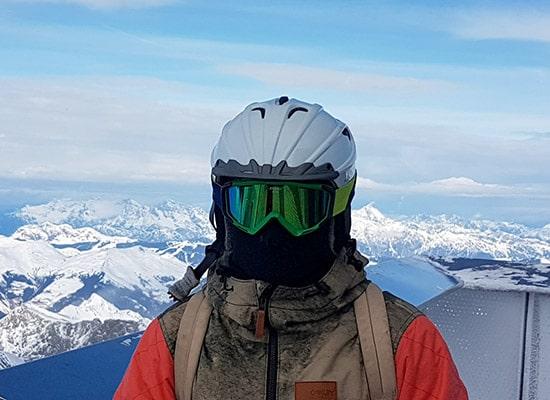 10 masques de ski pour illuminer les pistes carré