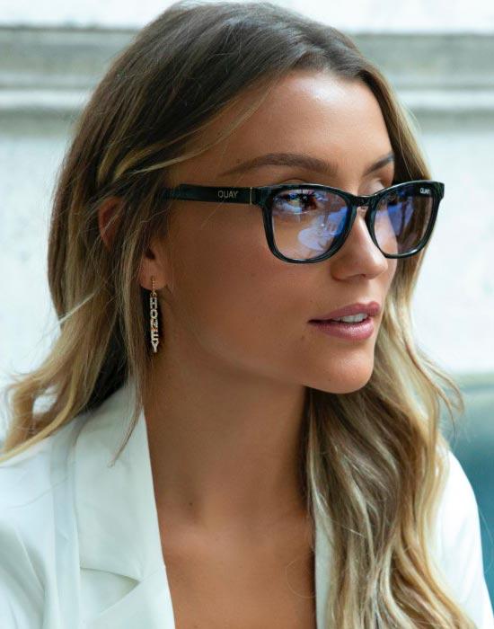 tendances silmo volume 2 lunettes quay australia choleb vignette