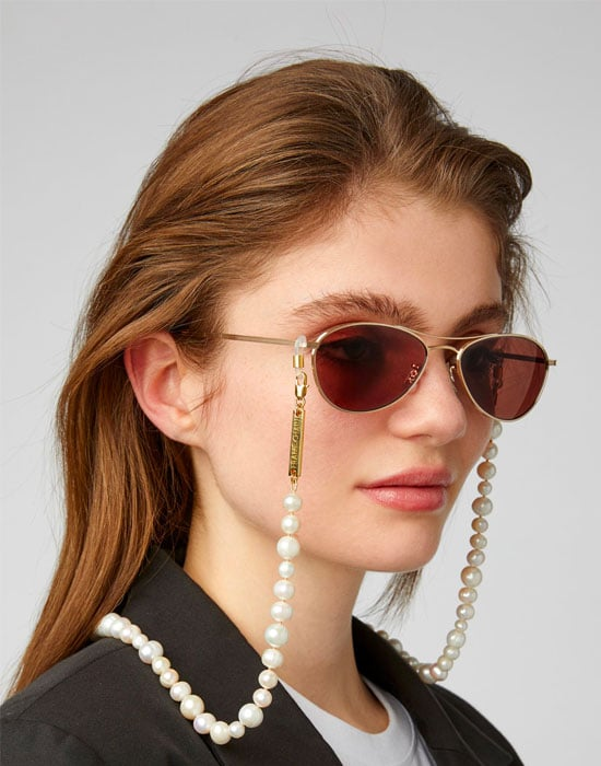 tendances silmo volume 2 chaine de lunettes