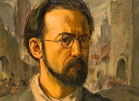 les lunettes et les peintres luc lafnet carre