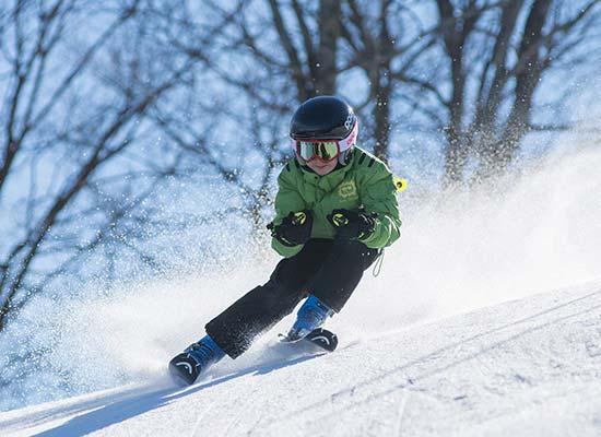 lunettes sport enfants ski
