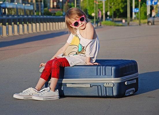 lunettes sport enfants plein air