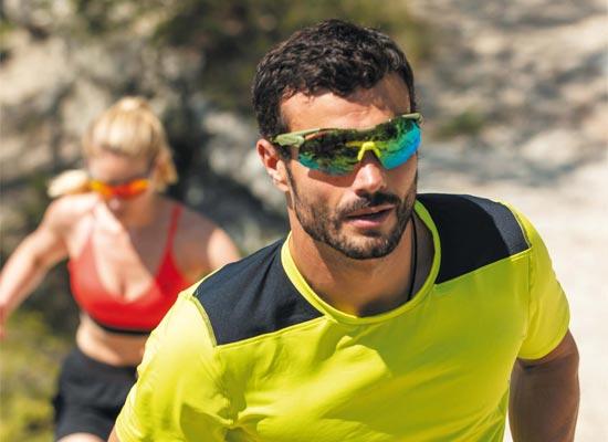 quelles lunettes pour quel sport jogging