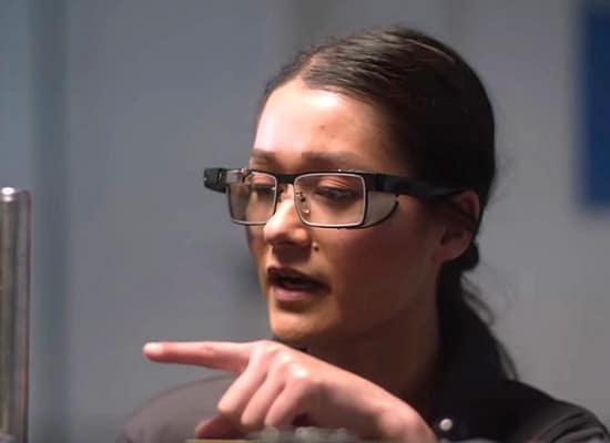 lunettes du futur part 2 google glasses 1