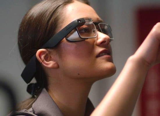 lunettes du futur part 2 google glasses 2