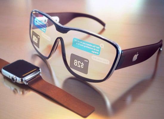 lunettes du futur part 2 Martin Hajek